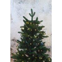 Micro LED Christmas Curtain Lights