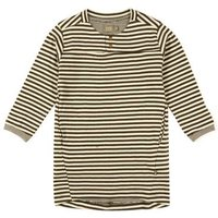 Barry Oranic Cotton Striped Dress