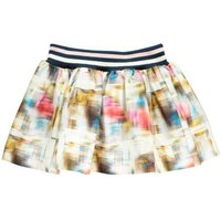 Around The Issue Skirt