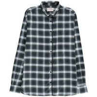 Delphes Checked Shirt