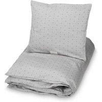 Luca Organic Cotton Bed Set