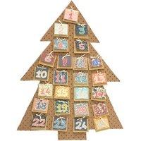 DIY Advent Calendar With Surprises