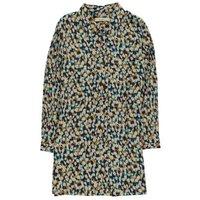 Mina Cassatt Flower Shirt