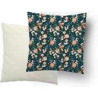 Ndeg3 Floral Cushion 50x50cm
