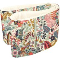 Tropical Trails Liberty Complete Cot Bumper 30x420cm