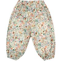 Ilado Floral Liberty Harem Trousers