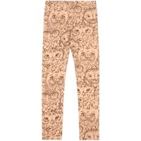 Puala Owl Leggings