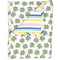 Bouti Matisse Reversible Quilted Plaid