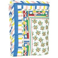 Sarong Bouti Matisse Reversible Quilted Play Mat