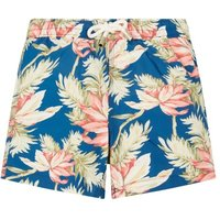 Achille Island Flower Swimshorts