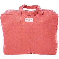 Elzevir Recycled Cotton 48H Weekend Bag