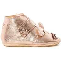 Kiny Leather Slippers