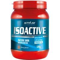 ACTIVLAB Isoactive 630 Grams Cherry
