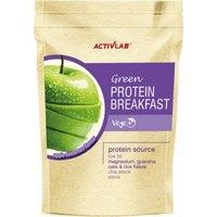 ACTIVLAB Green Protein Breakfast 750 Grams Apple Cinnamon