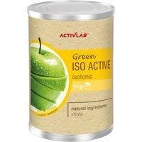 ACTIVLAB Green ISO Active 475 Grams Apple