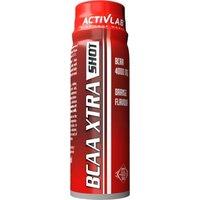 ACTIVLAB BCAA Xtra Shot 12 x 80ml Shots Orange