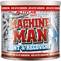 ACTIVLAB Machine Man Joint & Recovery 120 Capsules