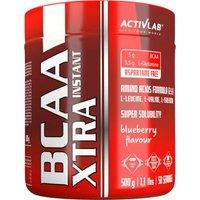 ACTIVLAB BCAA Xtra Instant 500 Grams Blueberry