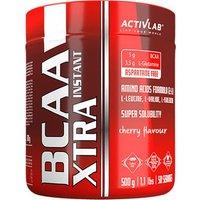 ACTIVLAB BCAA Xtra Instant 500 Grams Cherry