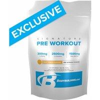 Bodybuilding.com Signature Signature Pre Workout 525 Grams  Fruit Punch