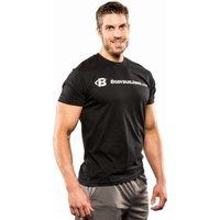 bodybuilding-clothing-simple-classic-tee-xl-black