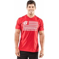bodybuilding-clothing-flag-tee-xl-red