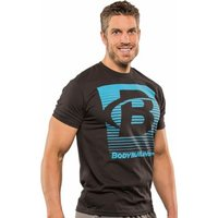 bodybuilding-clothing-blend-in-tee-large-black-turquoise