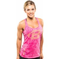 bodybuilding-clothing-women-killer-bees-tank-large-shocking-pink