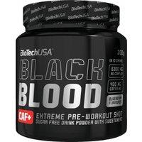 Biotech USA Black Blood  300 Grams  Blueberry