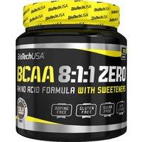 Biotech USA BCAA 8:1:1 Zero 250 Grams  Cola