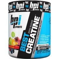 BPI Sports Best Creatine 50 Servings  Fruit Punch