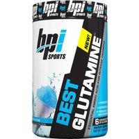 BPI Sports Best Glutamine 50 Servings  Snow Cone