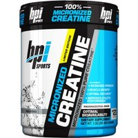 BPI Sports Micronized Creatine 600 Grams  Unflavored
