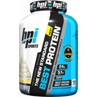 BPI Sports Best Protein 5 Lbs.  Vanilla Swirl