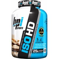 BPI Sports ISO HD 69 Servings  S'Mores
