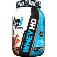 BPI Sports Whey-HD 21 Servings  Chocolate Cookie