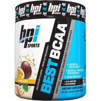 BPI Sports Best BCAA 300 Grams  Passion Fruit