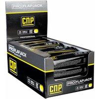 CNP Professional Pro Flapjacks 24 - 75g Flapjacks  Lemon Meringue