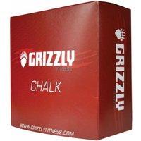 Grizzly Athletic Chalk 8 - 2 Oz. Blocks