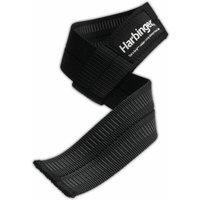 Harbinger Big Grip Lifting Strap 21.5 Inches Black