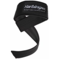 harbinger-big-grip-slip-padded-lifting-straps-black