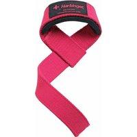 harbinger-women-padded-cotton-lifting-straps-pink