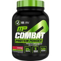 MusclePharm Combat Powder 907 Grams  Chocolate Milk