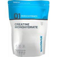 MyProtein Creatine Monohydrate 500 Grams  Unflavored