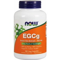NOW EGCg 400mg-180 Vcaps