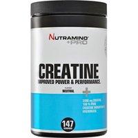 Nutramino +Pro Creatine 500 Grams  Unflavoured
