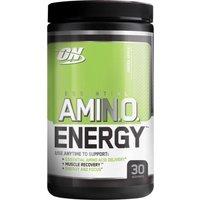 Optimum Nutrition Essential AmiN.O. Energy 30 Servings  Green Apple
