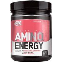 Optimum Nutrition Essential AmiN.O. Energy 65 Servings  Watermelon
