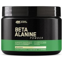 Optimum Nutrition Beta-Alanine Powder 75 Servings  Unflavored