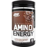 Optimum Nutrition Essential AmiN.O. Energy 30 Servings  Iced Mocha Cappuccino